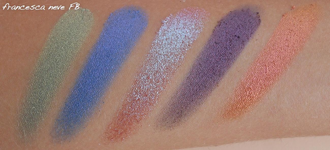 Shopaholic francy novit neve cosmetics for Iper super conveniente