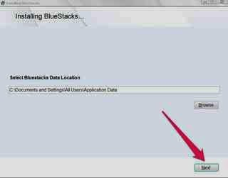 Cara Install BlueStacks