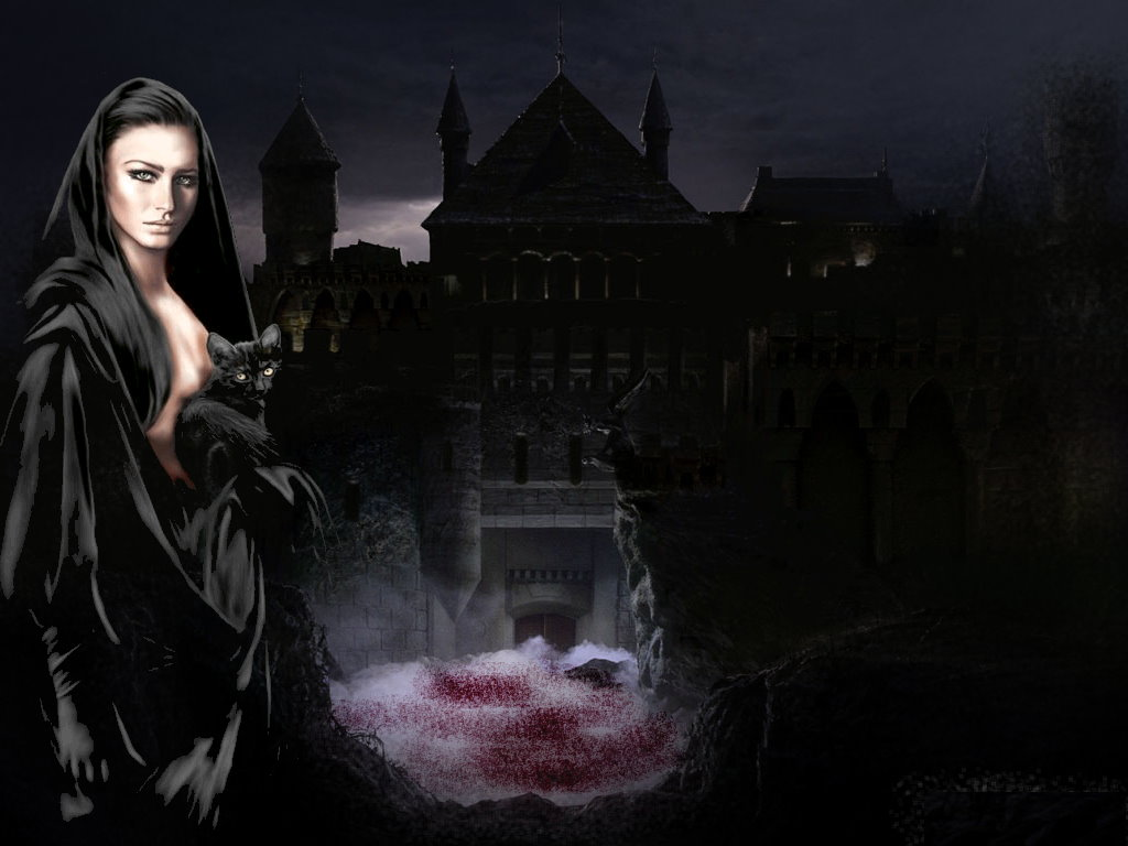 gothic wallpapers | Scary Wallpapers