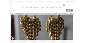 LA BOUTIQUE DE LA PANTHERE