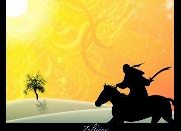 Mutiara Hikmah: Kisah Pemuda Menginjak Kain Raja