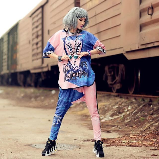 Одежда swag - особый стиль одежды!