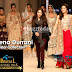 Tena Durrani Bridal Collection at Telenor Bridal Couture Week 2014 Day 1