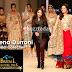 Tena Durrani Bridal Collection at Telenor Bridal Couture Week 2014 Day 1