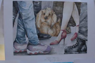 Выставк беспород собак,побед,Кубок Барбоса,фото, конкурс,друг человека,картинки Google