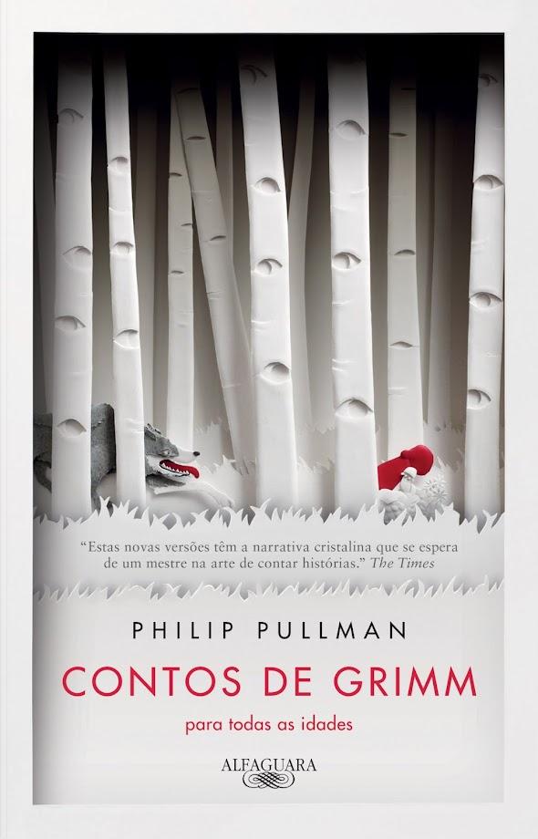 LIVRO Contos de Grimm para todas as Idades - Philip Pullman