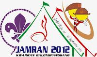 logo kegiatan jambore