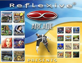 Reflexive Arcade 2010 Game Pack Free Download + Crack