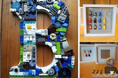 Đồ Chơi Lego 19