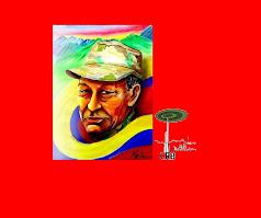 La Voz de Colombia Cadena Radial Bolivariana CRB Conectate Con El Socialismo EMISIÓN EN ESPAÑOL