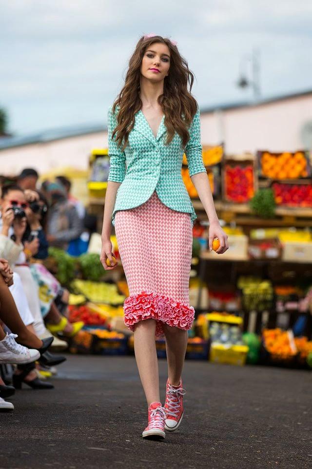 Feeric Fashion Days Maria Simion