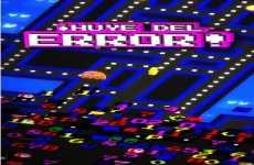 PacMan 256: nuevo juego de PacMan para Android
