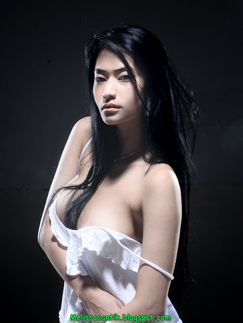 Koleksi Mix Model Seksi Amatir Indonesia (Part 2)