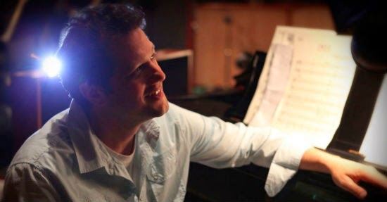 Mes rencontres avec les artistes Disney - Page 8 Michael-Giacchino-Soundworks