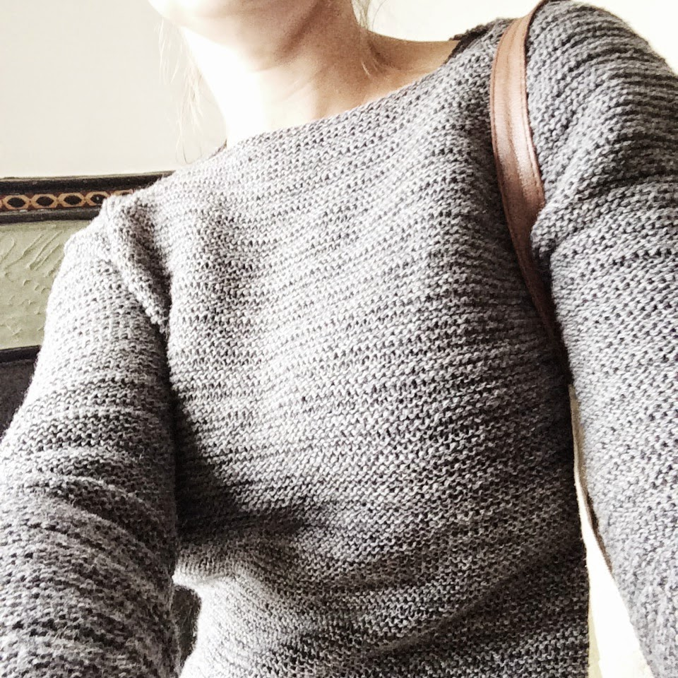 Starling - pattern by Helga Isager