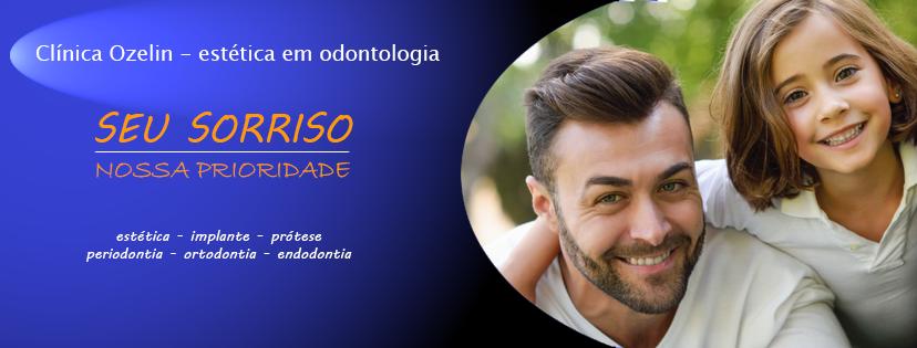 Clínica Ozelin - estética em odontologia