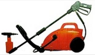 Peralatan bisnis cuci sepeda motor : JET CLEANER NLG HPC-40TS