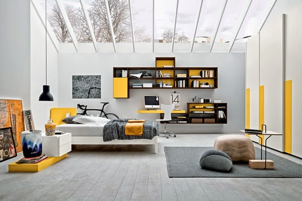 Kids Bedroom Ideas with the Right Bedroom D cor Theme   Home Show. Home Show  Kids Bedroom Ideas with the Right Bedroom D cor Theme