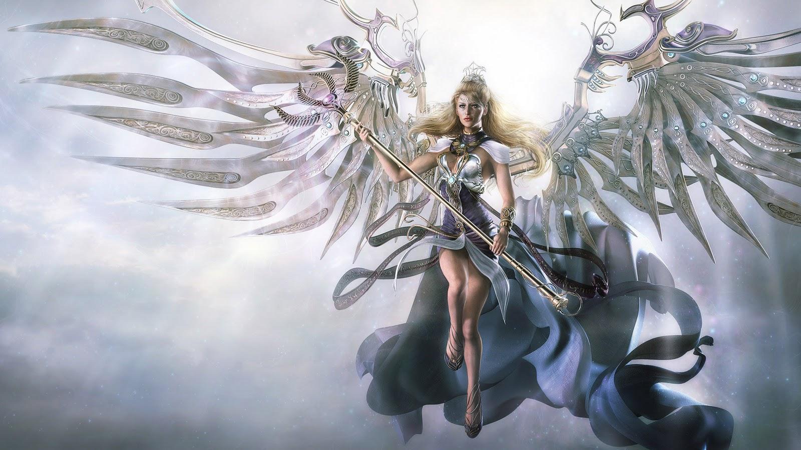 Fantasy Wallpapers Hd Angel Fantasy Wallpapers Hd