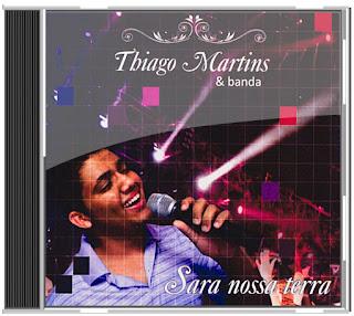 Thiago Martins e Banda