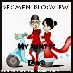 SEGMEN REVIEW BLOG by LON@