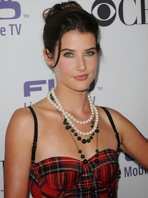 Cobie Smulders Wallpapers