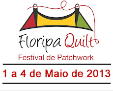 Site Oficial FLORIPA QUILT