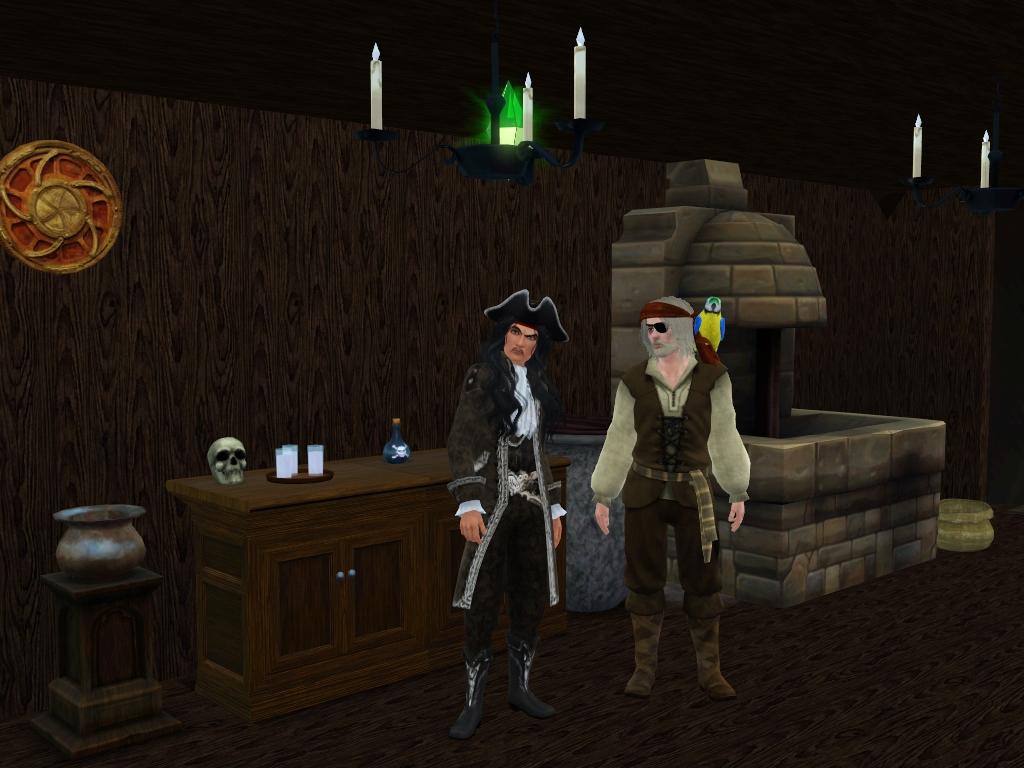 Симс 3 Базовая Версия Пиратка