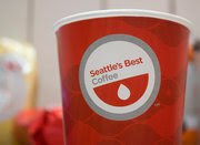 FREE Sample of Seattle's Best Coffee and a $2.00 off Coupon!
