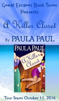 Paula Paul on tour
