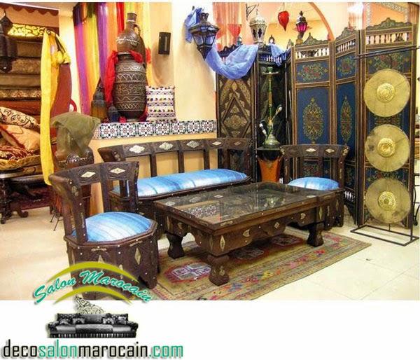 salon-marocain-rifi-berbere