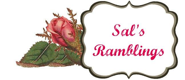Sal's Ramblings