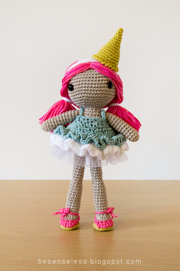 Airali design. Where is the Wonderland? Crochet, knit and ...