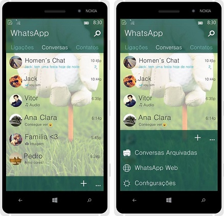 Whatsapp Working On Windows 10 Mobile Version Know What