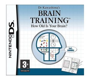 Brain Age Ds Game8