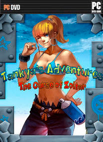 Download Tankyas Adventures The Curse of Zoltar-DEFA Pc Game