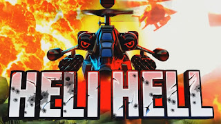 Heli Hell v1.1 Android GAME