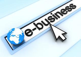 Penerapan E-Business & E-Commerce Beserta Contoh_