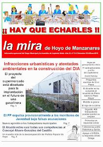 La Mira Diciembre 2014- Enero 2015