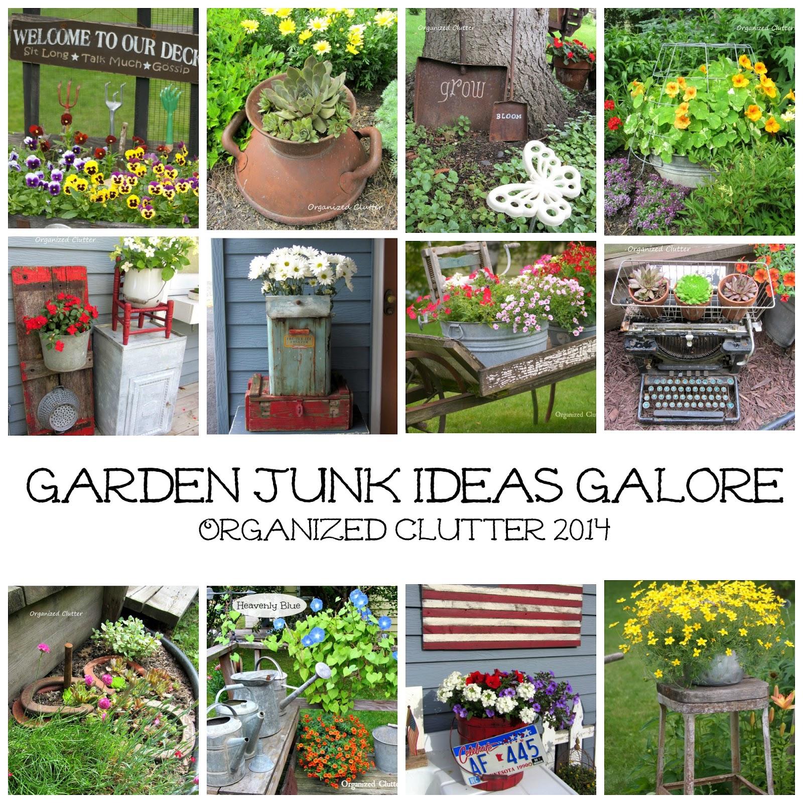 Garden Ideas 2014