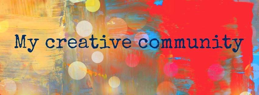 My Creative Community