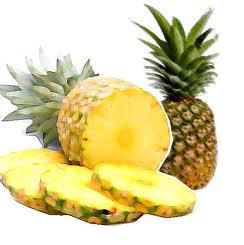 mamfaat nanas