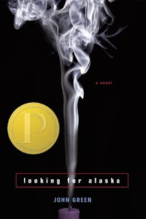 Looking for Alaska, John Green, InToriLex, Top Ten Tuesday