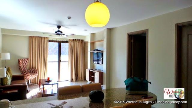 Revisiting Azalea Residences Baguio