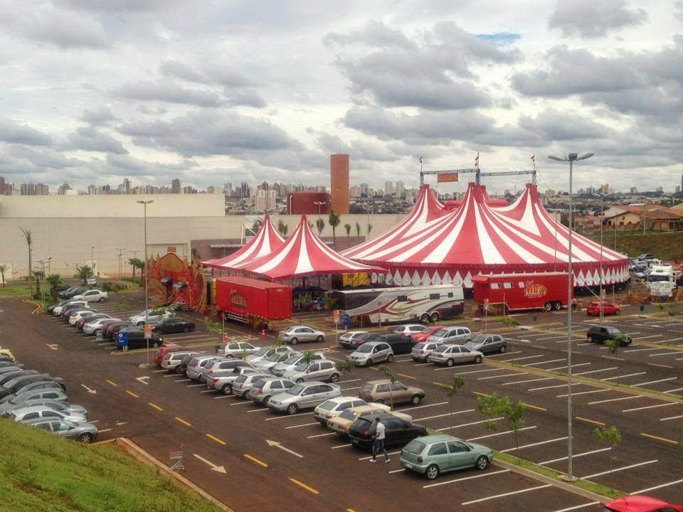 Circo Máximus