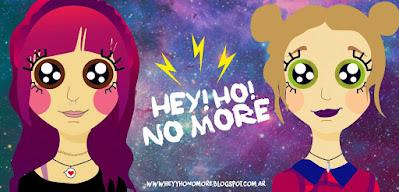 Hey! Ho! No More