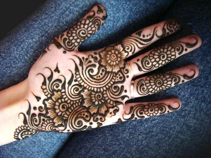 Mehndi Henna Kit Review : Bridal mehndi designs: special eid 2015 designs wallpapers