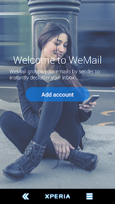 WeMail at AndroidColiseum.com