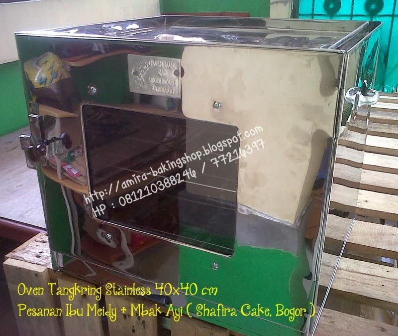 Pesanan mbak Ayi , Shafira Cake , Cibinong, Bogor