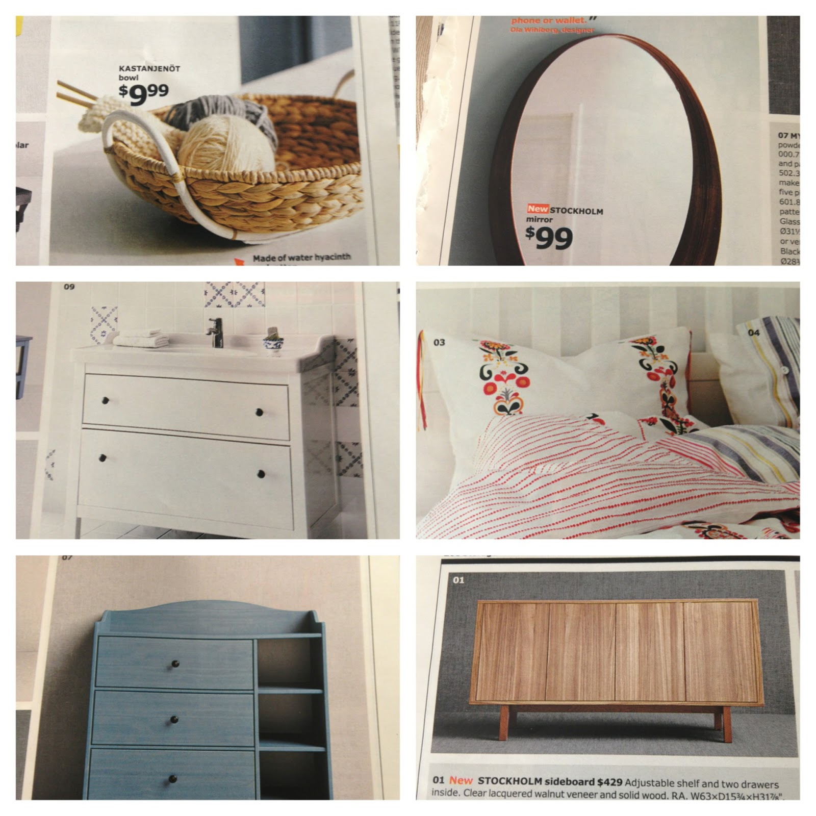 Ikea Picks From The Fall Catalog